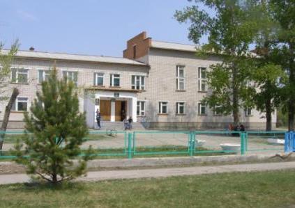 Поякровская школа №2
