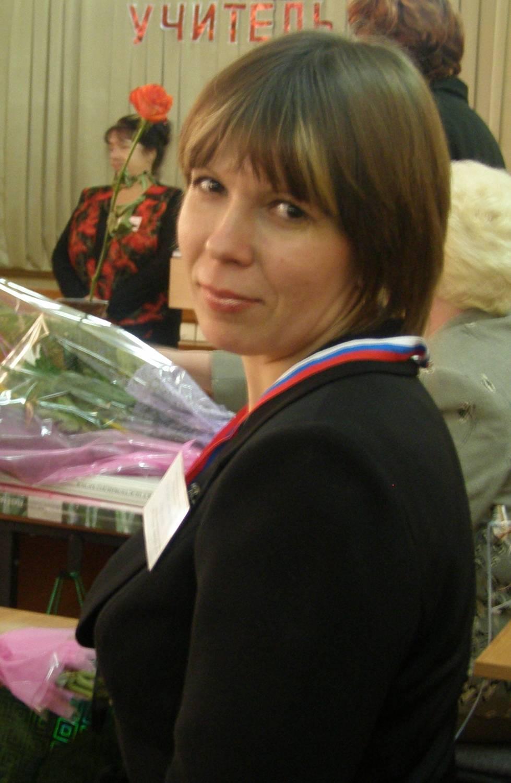 Светлана Юрьевна Бакума